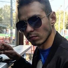 Фотография мужчины Виталий, 28 лет из г. Пружаны