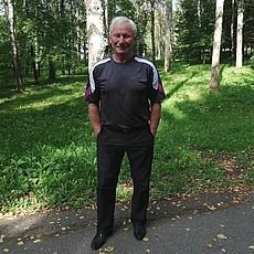 Фотография мужчины Виталий, 65 лет из г. Рыбинск