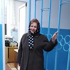 Фотография девушки Нина, 66 лет из г. Копыль