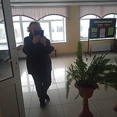 Фотография девушки Елена, 51 год из г. Калтан