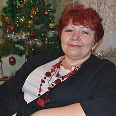 Фотография девушки Эльвира, 55 лет из г. Каменск-Уральский