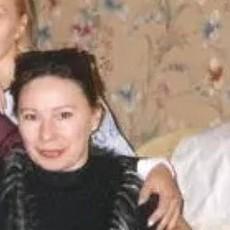 Фотография девушки Светлана, 53 года из г. Новокузнецк