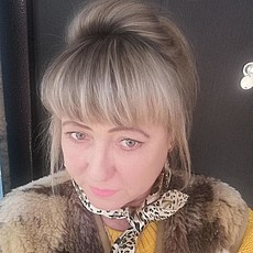 Фотография девушки Светлана, 45 лет из г. Хабаровск