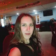 Фотография девушки Надежда, 28 лет из г. Иркутск