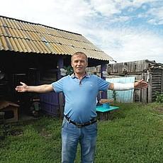 Фотография мужчины Алексей, 53 года из г. Новосибирск