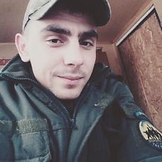 Фотография мужчины Sanya, 26 лет из г. Золотоноша
