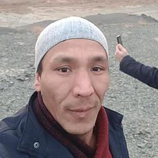 Фотография мужчины Алишер, 32 года из г. Москва