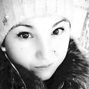 Елизавета, 24 из г. Улан-Удэ.