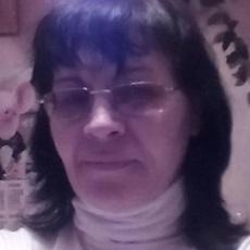 Фотография девушки Marina, 46 лет из г. Усолье-Сибирское