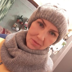 Фотография девушки Юлия, 44 года из г. Байкальск