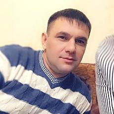 Фотография мужчины Денис, 37 лет из г. Таштагол