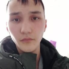 Фотография мужчины Тамерлан, 24 года из г. Степногорск