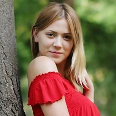Фотография девушки Виктория, 20 лет из г. Ростов-на-Дону