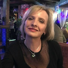 Фотография девушки Елена, 52 года из г. Санкт-Петербург