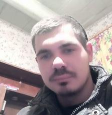 Фотография мужчины Влад, 27 лет из г. Мелитополь