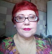 Фотография девушки Ирина, 63 года из г. Алчевск