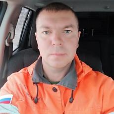 Фотография мужчины Максим, 42 года из г. Ейск