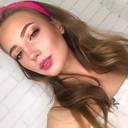 Алина, 19 лет