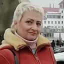 Ольга Юркова, 43 года