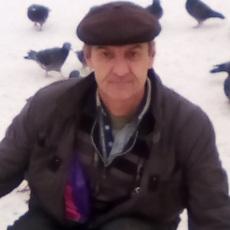 Фотография мужчины Одинокий А, 52 года из г. Вольск