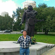 Фотография мужчины Макс, 39 лет из г. Омск