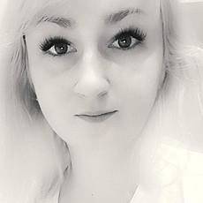 Фотография девушки Настя, 27 лет из г. Гродно