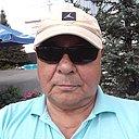 Мукаш, 61 год