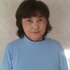 Фотография девушки Альбина, 53 года из г. Омск