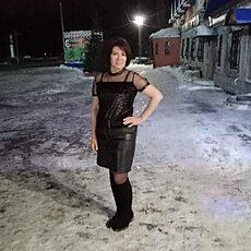 Фотография девушки Лариса, 48 лет из г. Москва