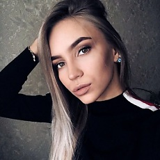 Фотография девушки Alina, 22 года из г. Новосибирск