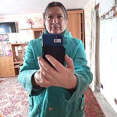 Фотография девушки Валентина, 63 года из г. Яя