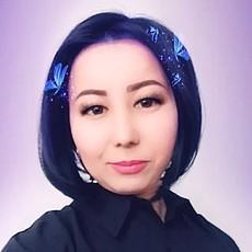 Фотография девушки Алина, 33 года из г. Шымкент