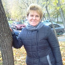 Фотография девушки Светлана, 50 лет из г. Калуга