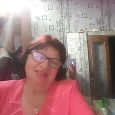 Фотография девушки Светлана, 61 год из г. Рубежное