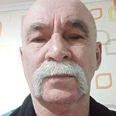 Фотография мужчины Рафаил, 60 лет из г. Кентау
