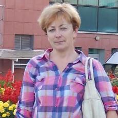 Фотография девушки Наталья, 49 лет из г. Ляховичи