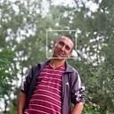 Василь, 25 лет
