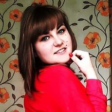 Фотография девушки Валюшка, 21 год из г. Золотоноша