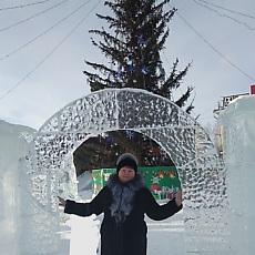 Фотография девушки Карина, 36 лет из г. Саянск