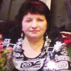 Фотография девушки Татьяна, 66 лет из г. Каменск-Шахтинский