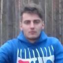 Михайло, 22 года