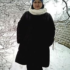 Фотография девушки Татьяна, 40 лет из г. Чугуев