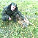 Сергей Тишковец, 36 лет