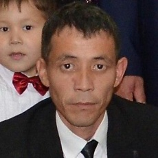Фотография мужчины Турар, 37 лет из г. Актобе