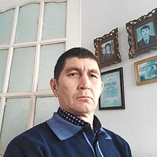 Фотография мужчины Куаныш, 46 лет из г. Кызылорда