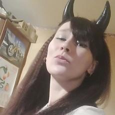 Фотография девушки Анютка, 27 лет из г. Ангарск