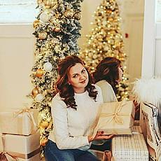 Фотография девушки Нина, 29 лет из г. Хабаровск