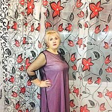 Фотография девушки Елена, 41 год из г. Воронеж