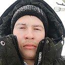 Антон Топорищев, 27 лет