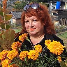 Фотография девушки Елена, 58 лет из г. Находка